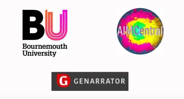 BU-AIM logos